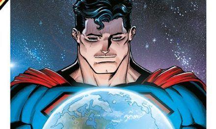 Superman: Action Comics – Efekt Oza – recenzja