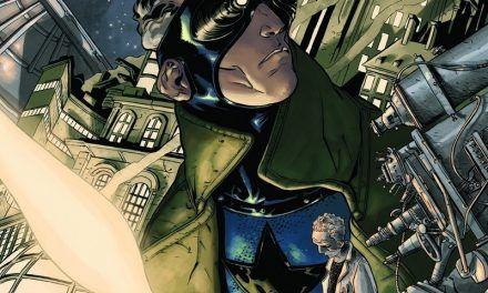 Doktor Star i królestwo straconej przyszłości – recenzja