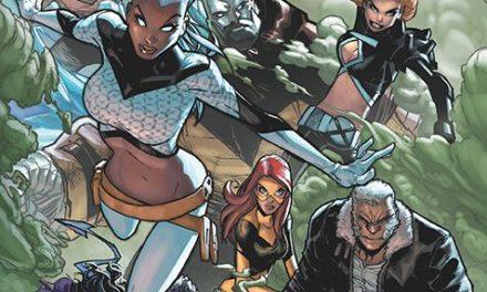 Extraordinary X-Men: Przystań X. Tom 1 – recenzja