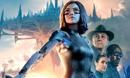 Alita: Battle Angel – recenzja filmu
