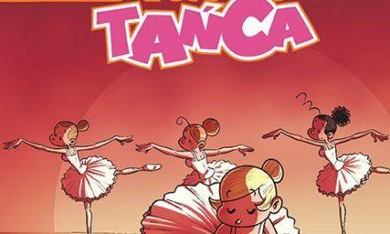 Studio Tańca. Tom 2 – recenzja