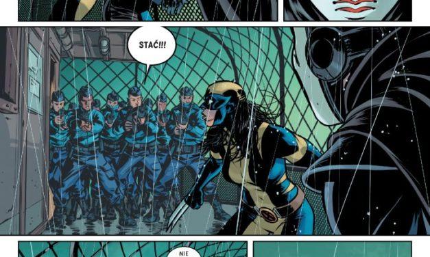 All-New Wolverine – tom 1 – Cztery siostry – recenzja