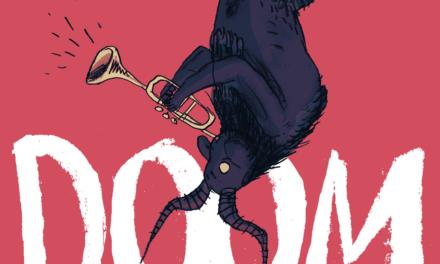 Doom Pipe – zeszyty komiksowe