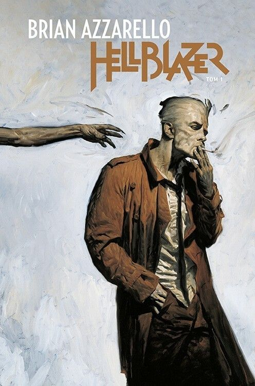 Hellblazer, tom 1