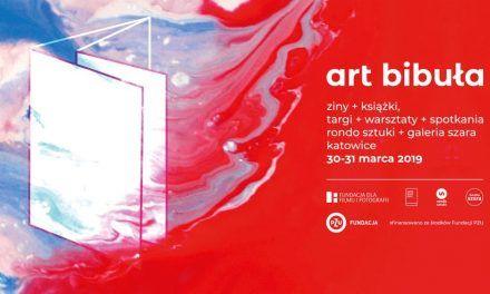 Art Bibuła. Festiwal zinów, photobooków i małych wydawnictw