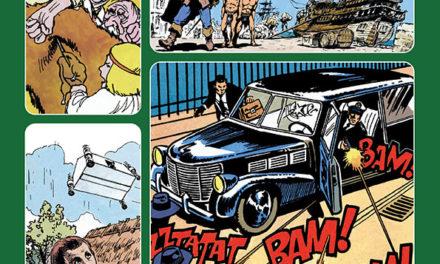 Relax – wspomnienia komiksowego dzieciństwa