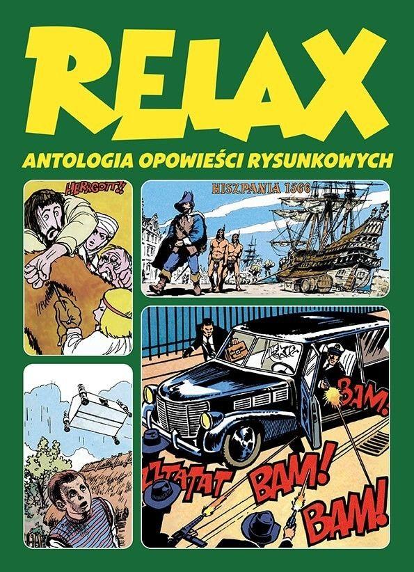 Relax, tom 3