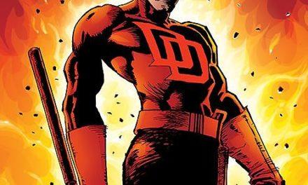Daredevil. Frank Miller – Tom 1 – recenzja