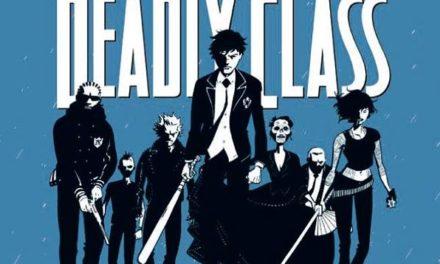 Deadly Class – Tom 1 – recenzja