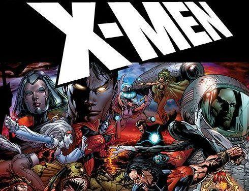 Uncanny X-Men – Powstanie i upadek Imperium Shi'ar ‒ Recenzja