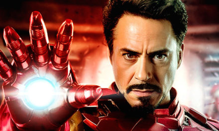 Tony Stark – Iron Man w MCU