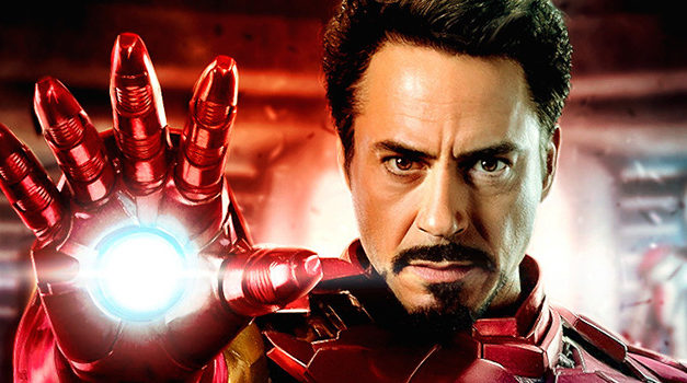 Tony Stark – Iron Man w MCU