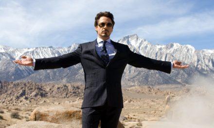 Iron Man – recenzja