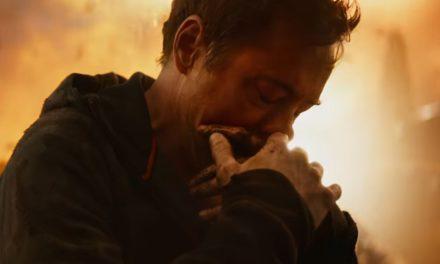 Avengers: Wojna bez granic – recenzja