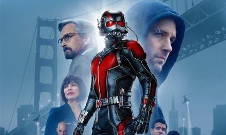 Ant-Man – recenzja