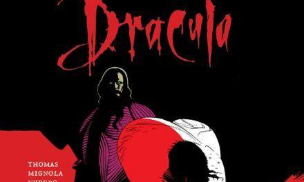 Dracula – recenzja