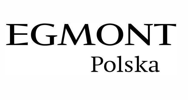 Egmont na Komiksowej Warszawie 2019