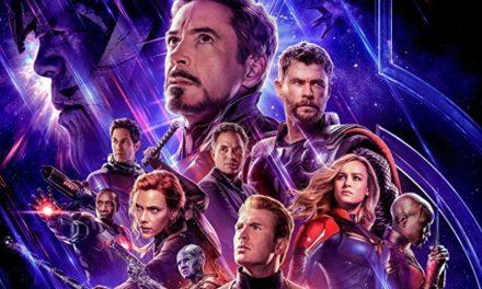 Avengers: Endgame – recenzja