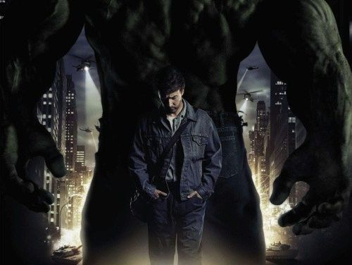 The Incredible Hulk – recenzja