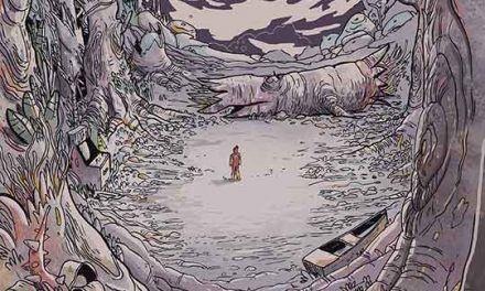 Labirynt – recenzja