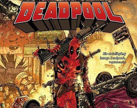 Deadpool: Koniec błędu – recenzja