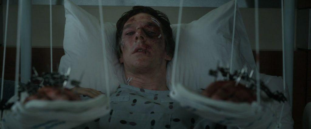 Doktor Strange - reż. Scott Derrickson