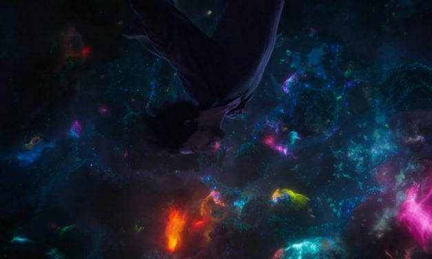 Doktor Strange – recenzja