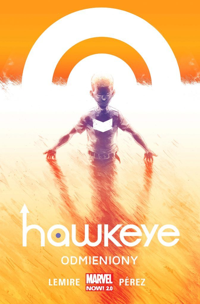Marvel Now 2.0, Hawkeye – Odmieniony, tom 1