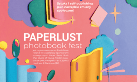 Paperlust Photobook Fest 2019 w Krakowie