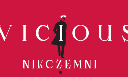 Vicious. Nikczemni – recenzja