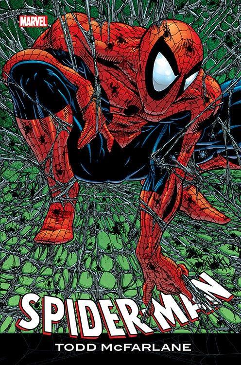 Marvel Classic. Spider-Man