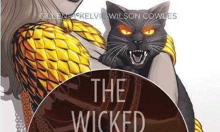 The Wicked + The Divine. Tom 3: Komercyjne samobójstwo – recenzja
