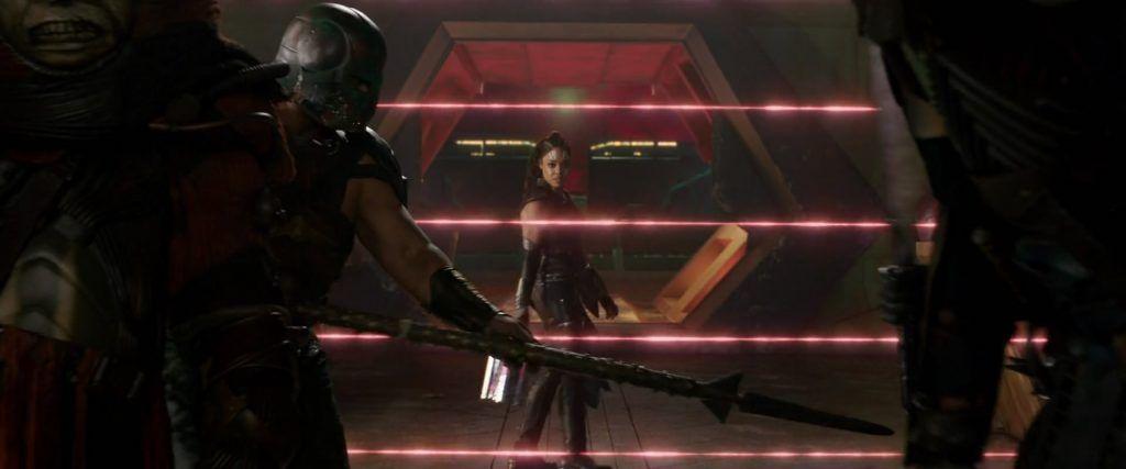 Thor: Ragnarok - reż. Taika Waititi