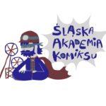 Śląska Akademia Komiksu: Spotkanie z Katarzyną Witerscheim