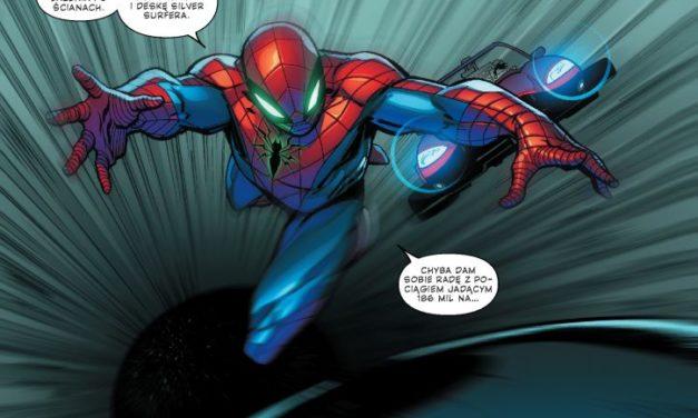 Amazing Spider-Man. Globalna sieć. Mroczne królestwo ‒ tom 2 ‒ recenzja