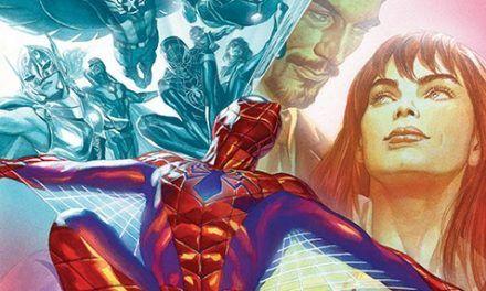 Amazing Spider-Man: Globalna sieć – tom 3 – recenzja