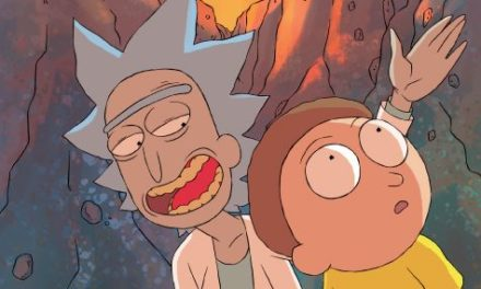 Rick and Morty – tom 4 – recenzja