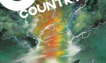 God Country – Recenzja