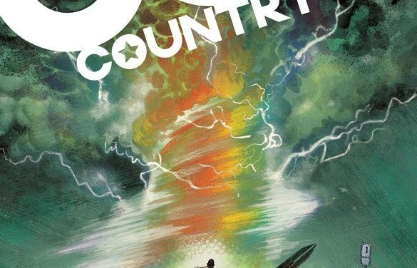 God Country – Recenzja