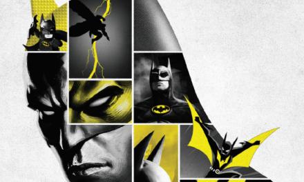 BATMAN MA 80 LAT! – Egmont zapowiada specjalne edycje albumów