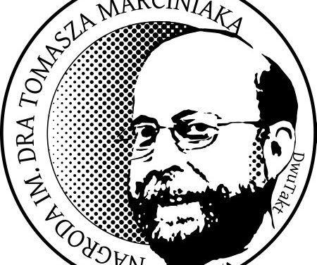 Konkurs Festiwalu DwuTakt – Nagroda im. Dra Tomasza Marciniaka