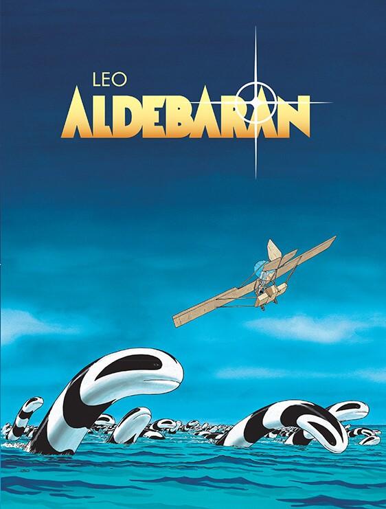 Plansze Europy. Aldebaran (wydanie II) - okładka