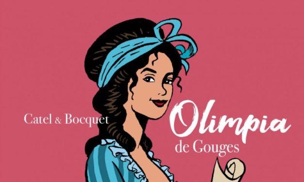 Olimpia de Gouges – recenzja