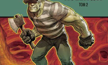 The Goon Kolekcja – Tom 2 – Recenzja