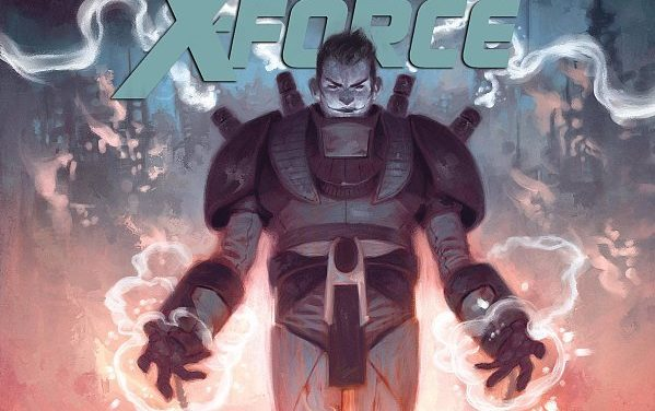 Uncanny X-Force – Tom 4 – recenzja