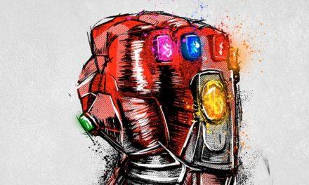 """Powrót na ekrany kin ostatniej części """"Avengers: Koniec gry"""" z dodatkowymi scenami w Cinema City!"""