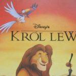 Król Lew – sentymentalnie przez komiks