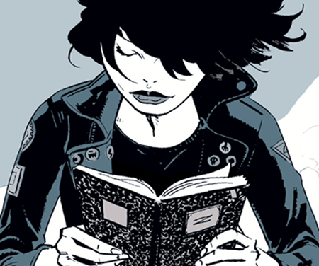Deadly Class – tom 2 – recenzja