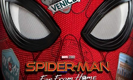 "Premiera ""Spider-man: daleko od domu"" w Cinema City IMAX"