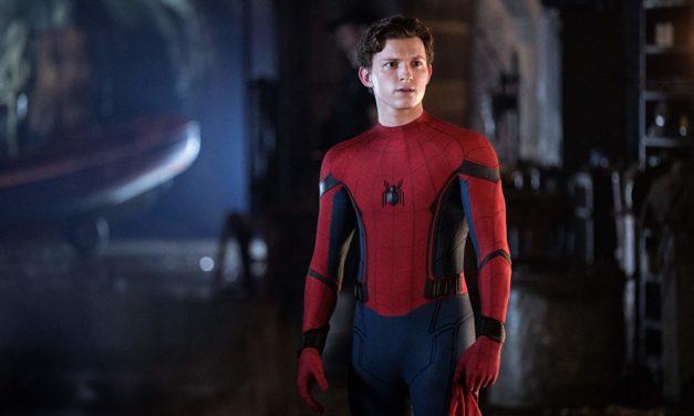 Spider-Man: Daleko od domu – recenzja